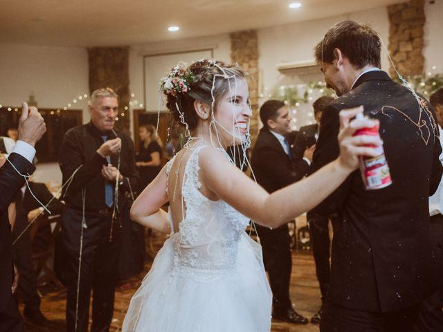 El casamiento de Pablo y Meli en San Miguel del Monte, Buenos Aires 119