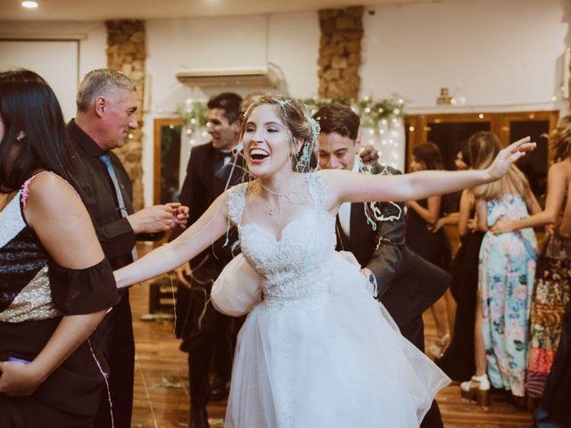 El casamiento de Pablo y Meli en San Miguel del Monte, Buenos Aires 121