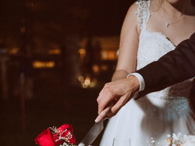 El casamiento de Pablo y Meli en San Miguel del Monte, Buenos Aires 130