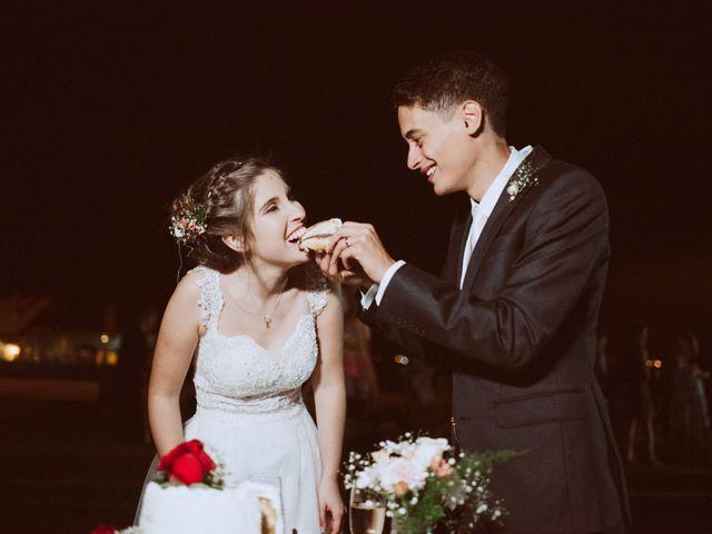 El casamiento de Pablo y Meli en San Miguel del Monte, Buenos Aires 132