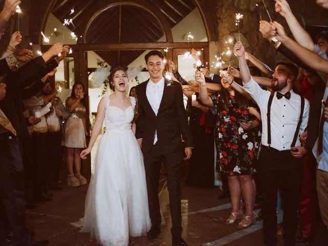 El casamiento de Pablo y Meli en San Miguel del Monte, Buenos Aires 133