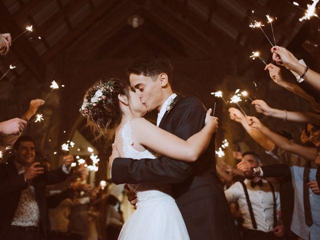 El casamiento de Pablo y Meli en San Miguel del Monte, Buenos Aires 2