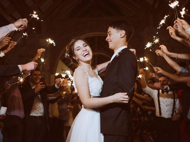El casamiento de Pablo y Meli en San Miguel del Monte, Buenos Aires 135