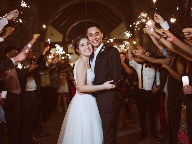El casamiento de Pablo y Meli en San Miguel del Monte, Buenos Aires 136