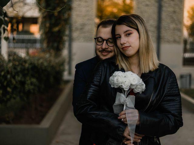 El casamiento de Diego y Agustina en Boedo, Capital Federal 2