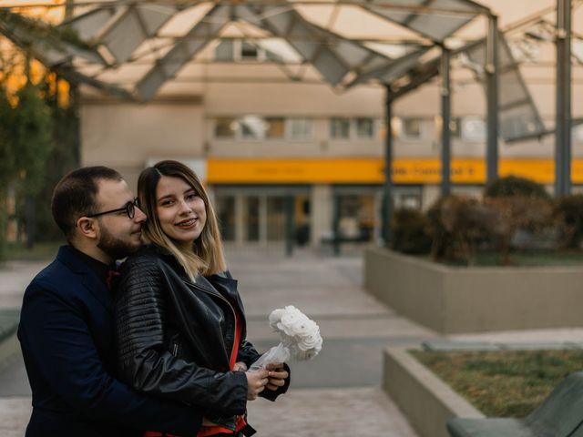 El casamiento de Diego y Agustina en Boedo, Capital Federal 5