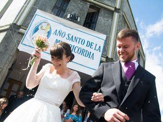 El casamiento de Vanesa y Felipe