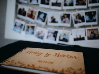 El casamiento de Nati y Héctor 2