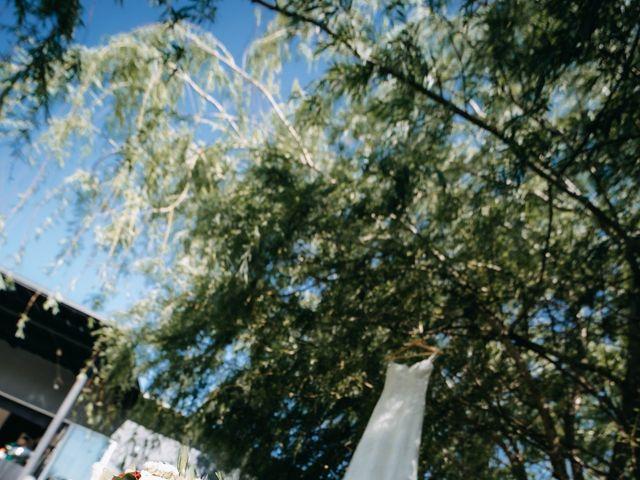 El casamiento de Héctor y Nati en Moreno, Buenos Aires 3