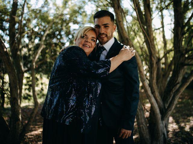 El casamiento de Héctor y Nati en Moreno, Buenos Aires 6