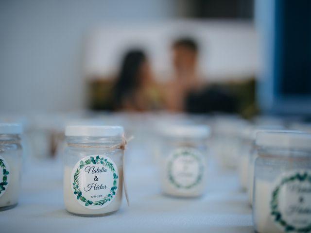 El casamiento de Héctor y Nati en Moreno, Buenos Aires 7