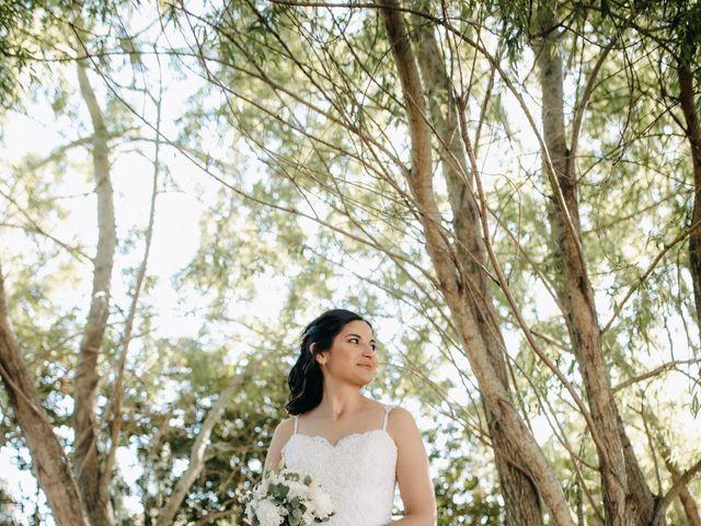 El casamiento de Héctor y Nati en Moreno, Buenos Aires 8