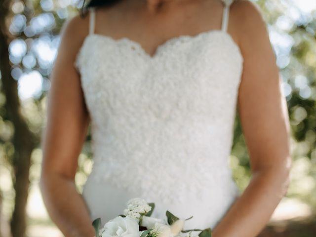 El casamiento de Héctor y Nati en Moreno, Buenos Aires 11