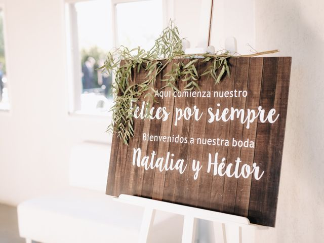 El casamiento de Héctor y Nati en Moreno, Buenos Aires 18