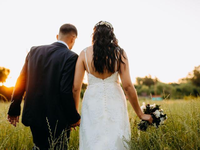 El casamiento de Héctor y Nati en Moreno, Buenos Aires 20