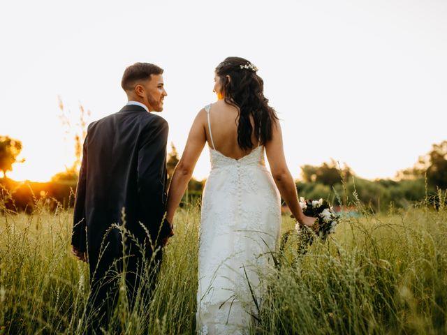 El casamiento de Héctor y Nati en Moreno, Buenos Aires 21