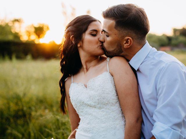 El casamiento de Héctor y Nati en Moreno, Buenos Aires 22