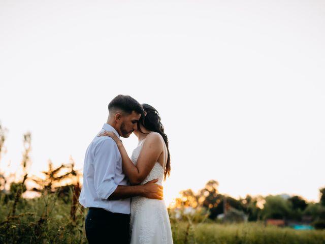 El casamiento de Héctor y Nati en Moreno, Buenos Aires 26