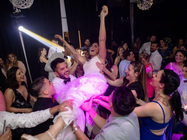 El casamiento de Héctor y Nati en Moreno, Buenos Aires 28