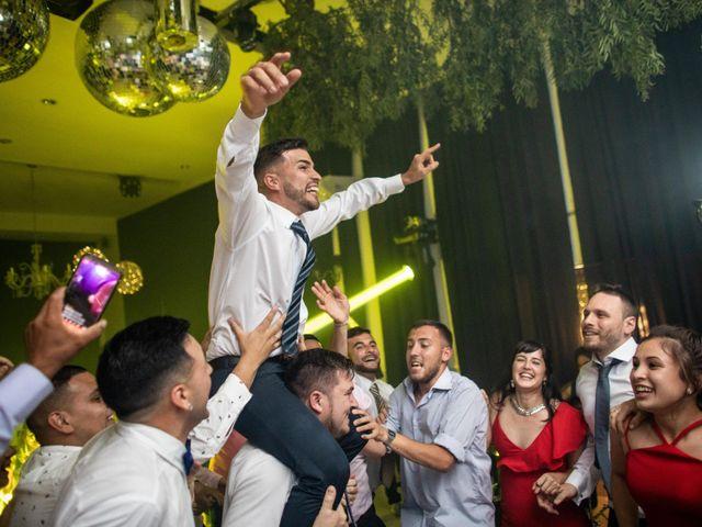 El casamiento de Héctor y Nati en Moreno, Buenos Aires 29
