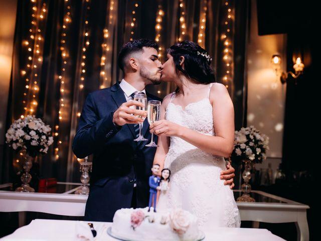 El casamiento de Héctor y Nati en Moreno, Buenos Aires 30