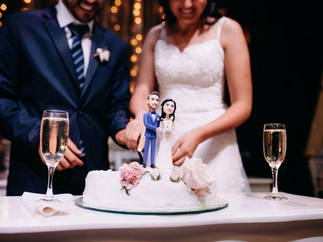 El casamiento de Héctor y Nati en Moreno, Buenos Aires 31