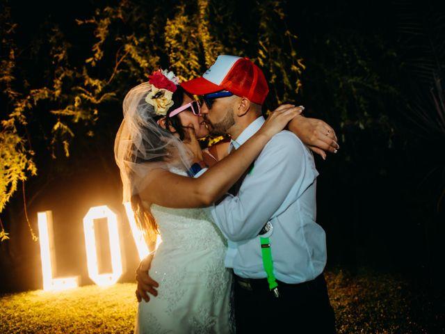 El casamiento de Héctor y Nati en Moreno, Buenos Aires 32