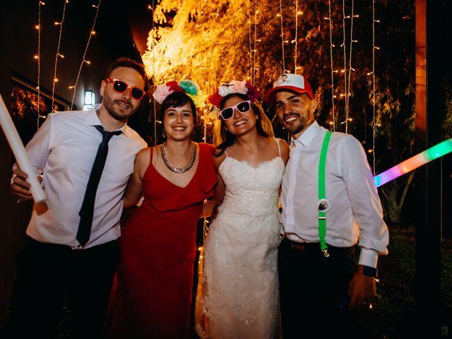 El casamiento de Héctor y Nati en Moreno, Buenos Aires 33