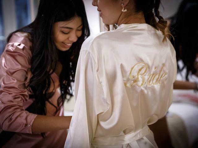 El casamiento de Charly y Aldana en San Telmo, Capital Federal 13