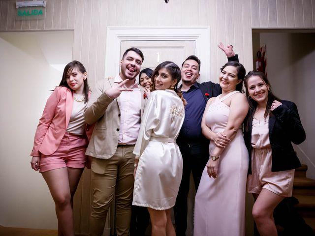 El casamiento de Charly y Aldana en San Telmo, Capital Federal 14