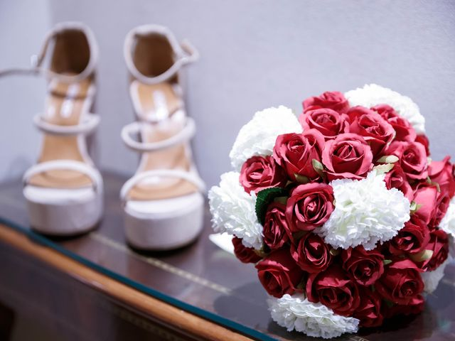 El casamiento de Charly y Aldana en San Telmo, Capital Federal 16