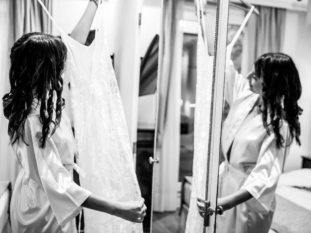 El casamiento de Charly y Aldana en San Telmo, Capital Federal 18