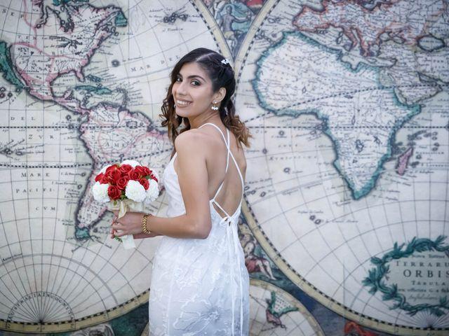 El casamiento de Charly y Aldana en San Telmo, Capital Federal 24