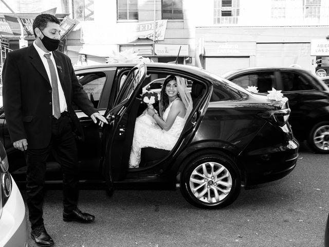 El casamiento de Charly y Aldana en San Telmo, Capital Federal 25