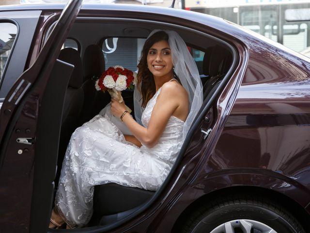 El casamiento de Charly y Aldana en San Telmo, Capital Federal 26