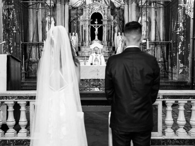 El casamiento de Charly y Aldana en San Telmo, Capital Federal 30
