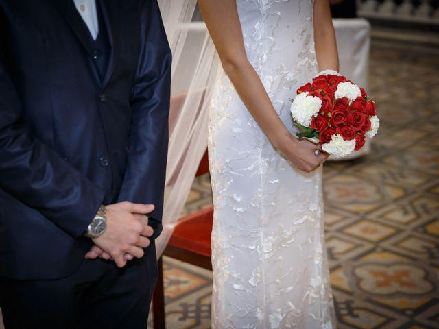 El casamiento de Charly y Aldana en San Telmo, Capital Federal 31