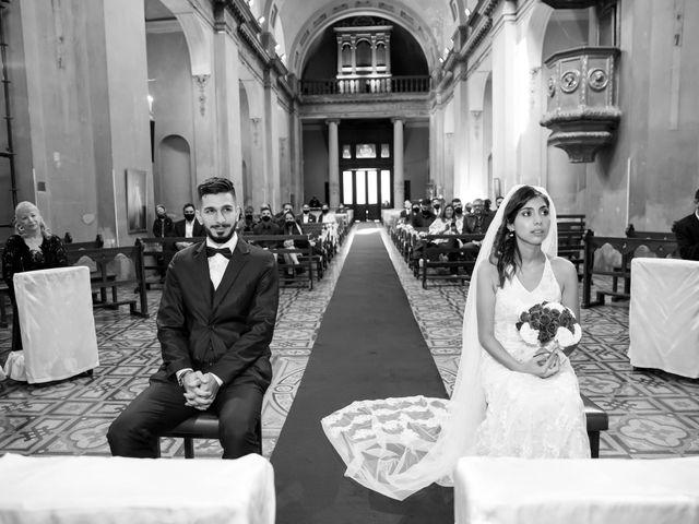 El casamiento de Charly y Aldana en San Telmo, Capital Federal 32