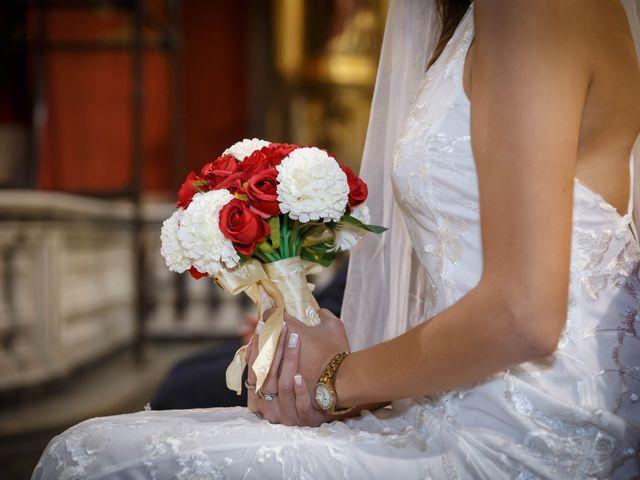 El casamiento de Charly y Aldana en San Telmo, Capital Federal 33