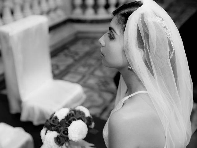 El casamiento de Charly y Aldana en San Telmo, Capital Federal 34