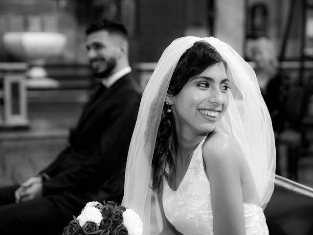 El casamiento de Charly y Aldana en San Telmo, Capital Federal 36