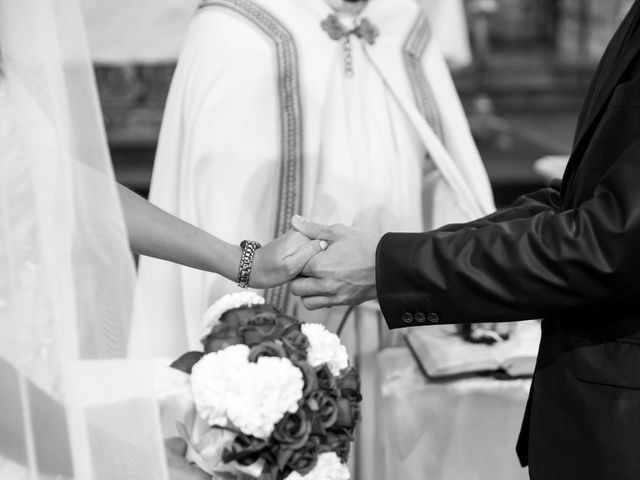 El casamiento de Charly y Aldana en San Telmo, Capital Federal 37