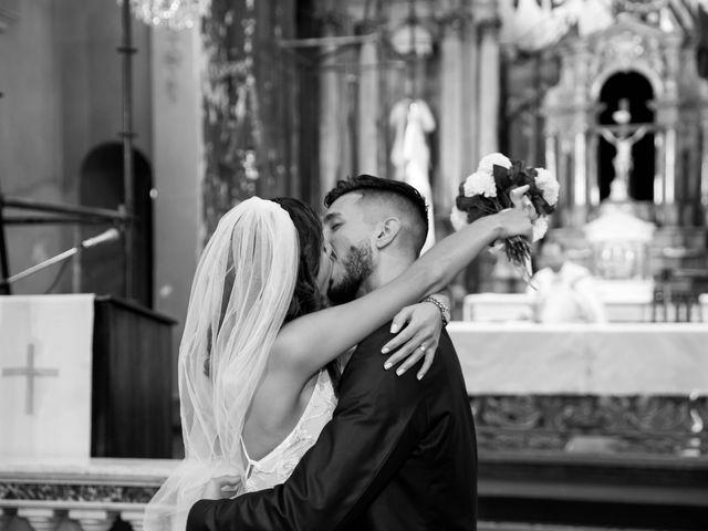 El casamiento de Charly y Aldana en San Telmo, Capital Federal 39