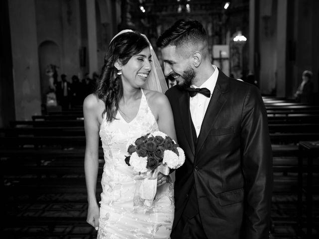 El casamiento de Charly y Aldana en San Telmo, Capital Federal 41