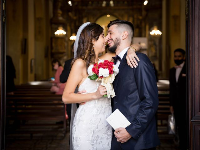 El casamiento de Charly y Aldana en San Telmo, Capital Federal 42