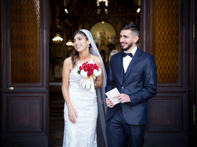 El casamiento de Charly y Aldana en San Telmo, Capital Federal 43