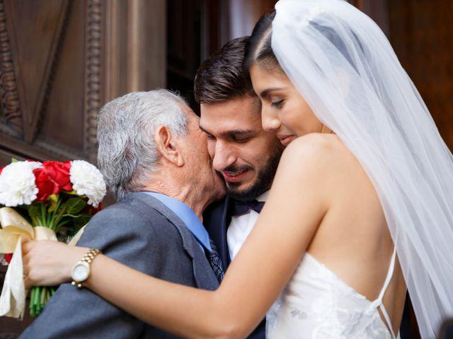 El casamiento de Charly y Aldana en San Telmo, Capital Federal 45
