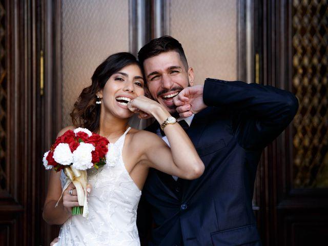 El casamiento de Charly y Aldana en San Telmo, Capital Federal 47