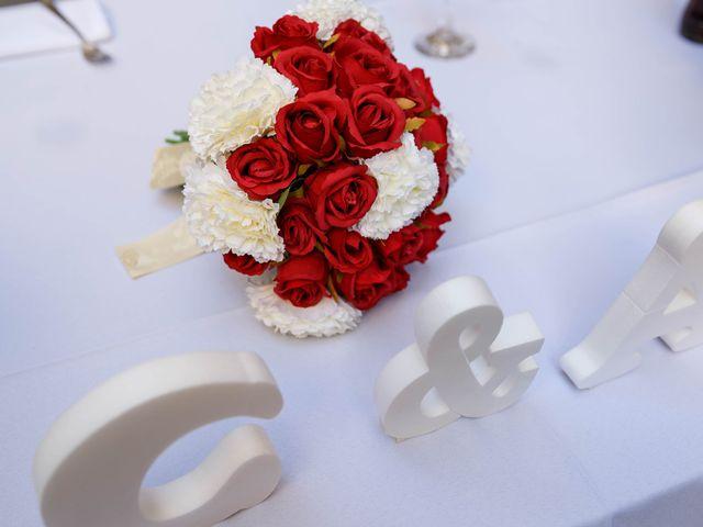 El casamiento de Charly y Aldana en San Telmo, Capital Federal 58