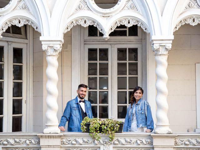 El casamiento de Charly y Aldana en San Telmo, Capital Federal 63